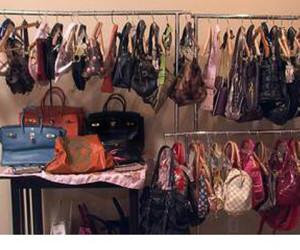 My Shopping Addiction: Liever een nieuwe Louis Vuitton dan seks?