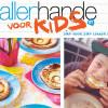 Allerhande voor Kids – zo wordt koken nog leuker!