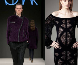 Fashion Inspiratie van Dagmar – VIDEO Dagmar AW13