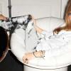 Modetrends Lente en Zomer 2013: Rock Chic nieuwe stijl