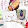 MELZ – Sieraden om je Hippie Chic Ibiza Style compleet te maken
