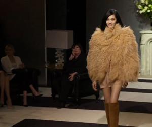 H&M Catwalkshow @ Paris Fashion Week – Fashion Video