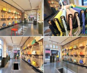 Smaak Amsterdam opent concept store aan Utrechtsestraat
