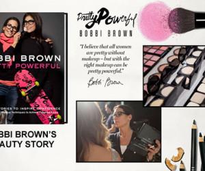 Bobbi Brown Pretty Powerful – win een reis naar NYC voor jou en je BFF