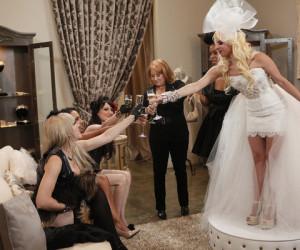 Televisie Tip: Brides of Beverly Hills 2