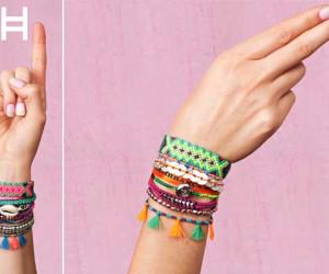 Mode Musthaves Zomer 2013: Hipanema Armbanden