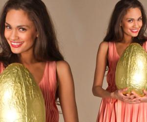 500 euro Shoptegoed Winnen bij Perfectly Basics? Vind het gouden paasei!