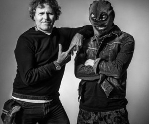 Diesel stelt nieuwe artistiek directeur Nicola Formichetti voor