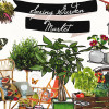 Vier de Lente met de Spring Garden Market by Sissy-Boy