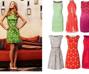 Steps lanceert – Dress like a Princess – jurken collectie