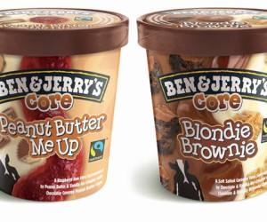 Yes!!! Ben & Jerry's introduceert Peanut Butter IJs!