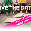 Shopping Tip: Mode March Rotterdam op zondag 5 mei