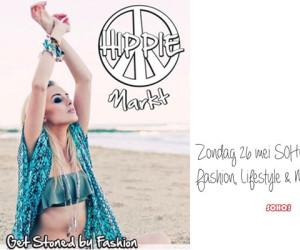 Ibiza Hippiemarkt @ SOHO Bar Rotterdam – Love Peace & Happiness