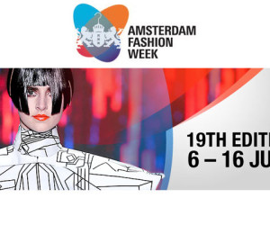 Amsterdam Fashion Week 2013 nodigt je uit voor Fashion Weekend
