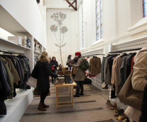 Arnhemse Stockdagen Zomereditie 2013 – Haute Couture parels voor een prikkie!
