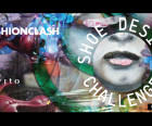 Doe mee: FASHIONCLASH Shoe Design Challenge powered by Invito