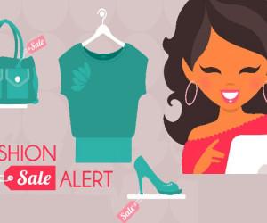 Sale Shoppen met je persoonlijke Shopping Buddy: FashionSaleAlert