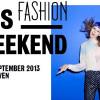 Nieuw Mode Evenement in Eindhoven: It's Fashion Weekend!