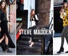 Voorproefje van de mooiste herfstschoenen: Steve Madden FW 2013-2014