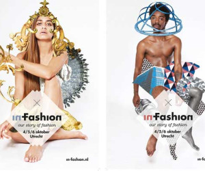 Modefestival: In-Fashion Utrecht