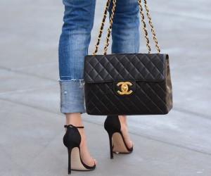 Dus zó wordt de classic Chanel-tas gemaakt