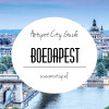 City Guide: Hotspots in Boedapest