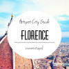 City Guide: Hotspots in Florence