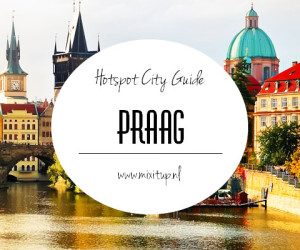 City Guide: Hotspots in Praag