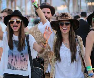 Festivalseizoen geopend: Coachella is hot!