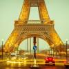 Maak kans op een reis naar Parijs!