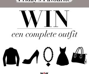 Win een complete outfit bij SevenBien Fashion