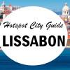 City Guide: Hotspots in Lissabon
