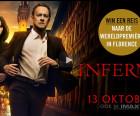 Win een reis naar de wereldpremière van Inferno