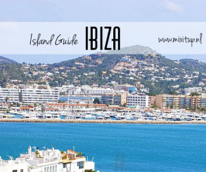 Island Guide: Hotspots op Ibiza