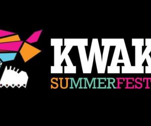 Win tickets voor het Kwaku Summer Festival