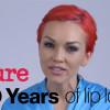 VIDEO: Dit waren de lipsticktrends van de afgelopen 100 jaar
