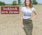 Lookbook: brand new items bij SevenBien!