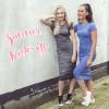 LOOKBOOK: Nieuwe zomercollectie SevenBien