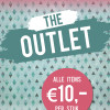 Fashion uitje: OUTLET in Harderwijk!