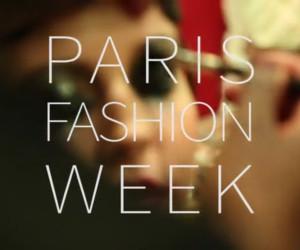 De Paris Fashion Week van oktober op Instagram