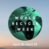 World Recycle Week bij H&M