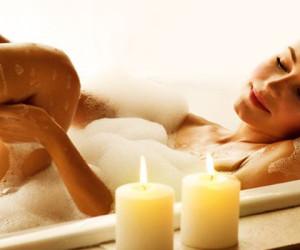 Wat tijd voor jezelf- Je eigen spa @ home