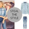 Steal the Style: Gigi Hadid