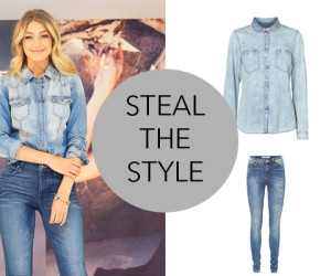 Steal the Style: Gigi Hadid