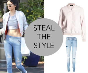 Steal the style: Kendall Jenner