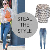 Steal the style: Lauren Conrad