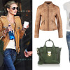 Steal the Style: Rosie Huntington – Whiteley
