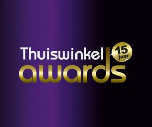 De Thuiswinkel Awards zijn uitgereikt en dit zijn de winnaars!
