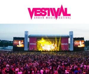 Win kaartjes voor Vestival bij FunX!