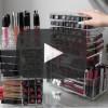 VIDEO: Zo organiseer je make-up!